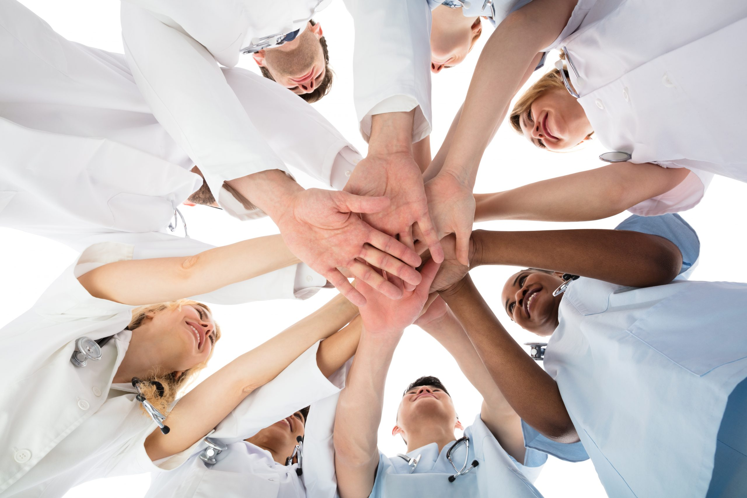 Collaboration in Healthcare